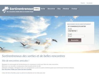 Détails : Une communauté active pour participer à des sorties et faire de belles rencontres