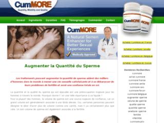 Détails : Ameliorer qualité sperme