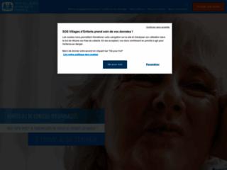 Détails : SOS Villages d'Enfants, parrainage, aide à l'enfance