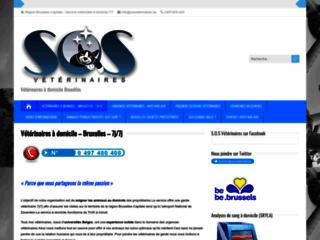Détails : SOS Vétérinaires Bruxelles