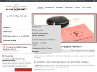 Détails : Avocat droit de la famille Saint-Fargeau-Ponthierry
