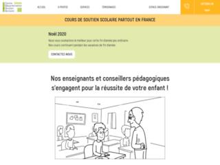 Centre Départemental de Soutien Scolaire