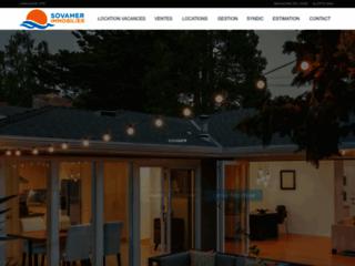 Sovamer, agence immobilière à Six Fours