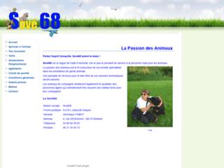 Détails : SoVé68, garde d'animaux de compagnie