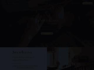 Détails : Spa d'Iliana, centre de thalasso et de bien être