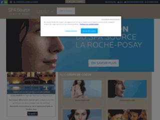Détails : Spa Source La Roche Posay