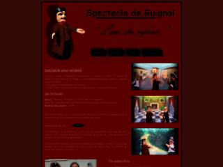 Détails : Spectacle enfants de guignol Lyon