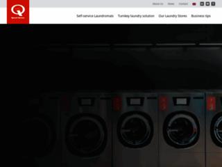 Détails : Investir Laverie Automatique - Speed Queen Investor