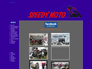 Speedymoto.fr