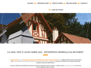 Détails : Entreprise rénovation Saint Omer