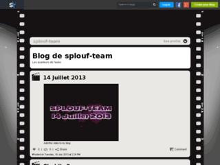 Splouf-team.skyrock.com