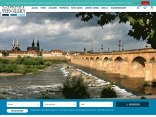 Détails : Agence immobilière Spohn-Villeroy sur Moulins