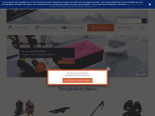 SportShopForever : des équipements sportifs de premier choix