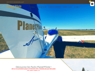 Stage de pilotage