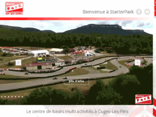 Détails : Paintball à Toulon 7j/7 chez starter park