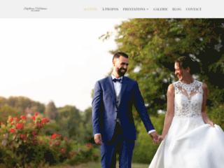 Détails : Photographe mariage Lyon