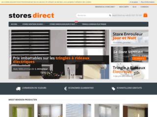 Détails : Stores-Direct Stores venitien