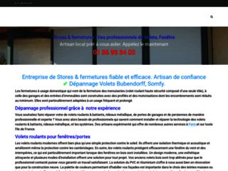 Détails : Aménagement véhicules utilitaires