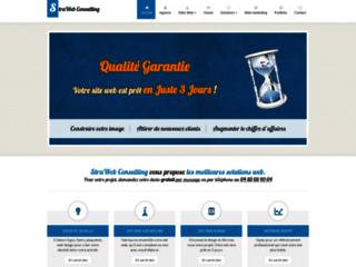 Détails : Agence Web Annecy