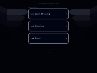 Détails : Football en streaming