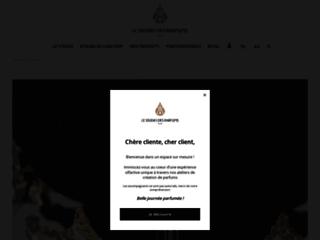 Détails : Faire son propre parfum