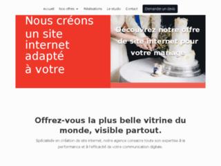 Creation site ecommerce Blois