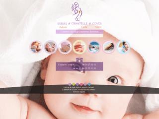 Détails : Préparation accouchement piscine Clermont-Ferrand