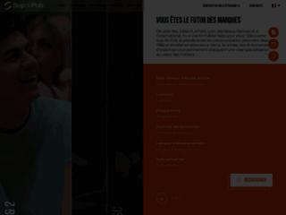 Détails : Sup de Pub : école de communication du groupe INSEEC