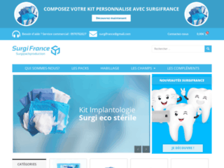 Tout ce dont vous avez besoin de savoir sur le champ stérile en France