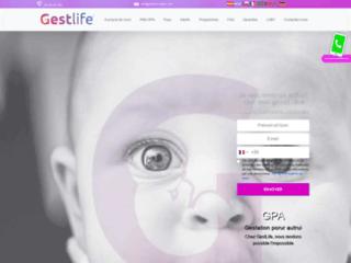 Détails : Gestlife, gestation pour autrui en France