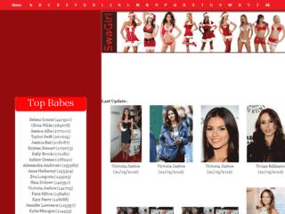 Détails : Photo des stars les plus sexy - swagirl.com