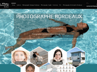 Sylvain Photographe
