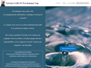 Sylvain Garcin Psychologue Gap