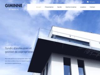 Syndic expert en gestion des immeubles et des copropriétés à Namur