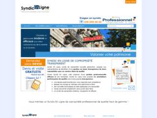Détails : Syndic de Copropriété à Paris 20ème