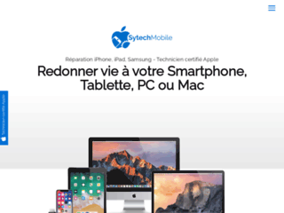 Réparation iPhone, iPad, Samsung... 06 200 Nice