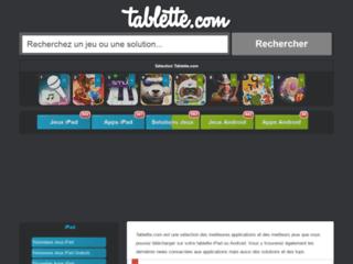 Détails : les meilleures applications pour iPad