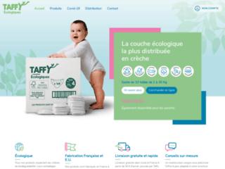 Détails : Taffy écologiques
