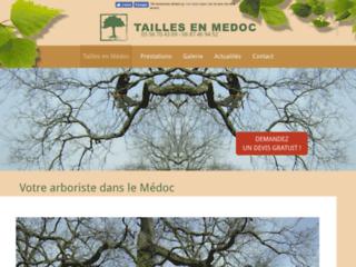 Détails : Entretien de parcs et jardins, Mérignac