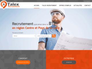 Talex Recrutement
