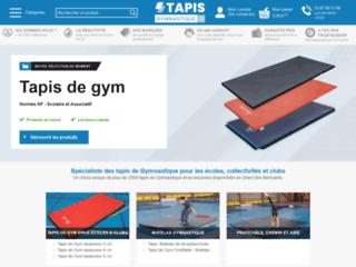 Détails : Choisissez les bons tapis de gym