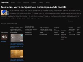 Comparateur de rachat de crédit et de prêt bancaire
