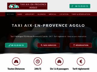 Compagnie de transport sur-mesure à Aix-en-Provence
