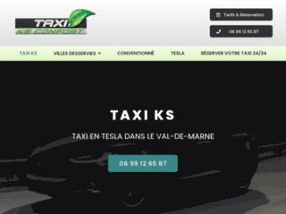 Taxi KS Confort
