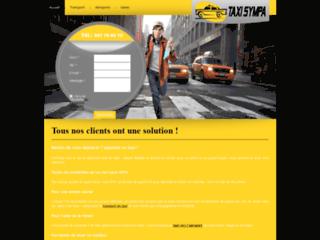 Détails : Taxi Tubize