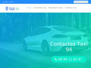 Taxi 94 : le transport qu'il vous faut