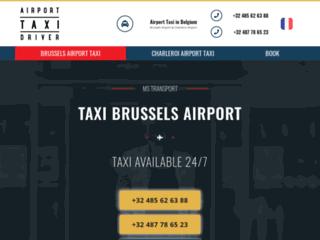 Détails : Votre compagnie de taxi à l'aéroport de Bruxelles Zaventem