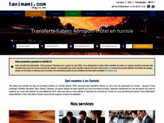 Détails : Taxi Tunisie