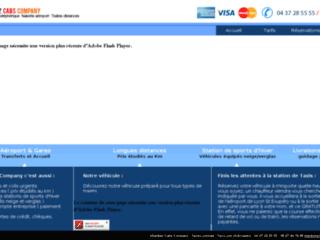 Détails : Services de taxis à Lyon