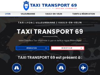 Votre chauffeur VTC à Lyon et dans la région Rhône-Alpes